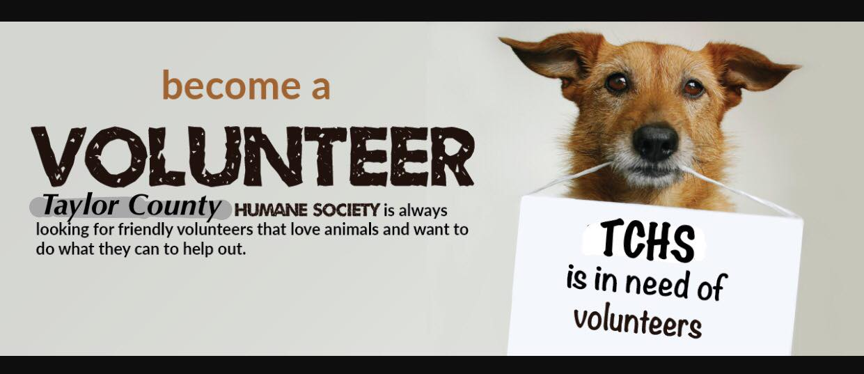 Taylor County Humane Society – West Virginia